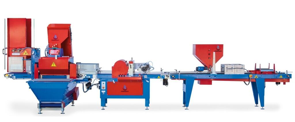Línea de siembra modelo Ypsilon 65C de Urbinati, comercializada por Agroservicios RM